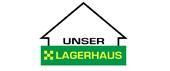 Lagerhaus Bau
