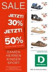 Angebote Deichmann Kleinraßberg