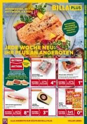 Angebote Billa Plus Graz
